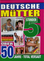 Deutsche Mutter (5 Hours)