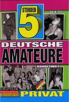 Deutsche Amateure (5 Hours)