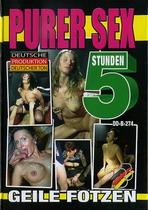 Purer Sex Geile Fotzen (5 Hours)