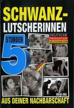 Schwanz-Lutscherinnen (5 Hours)