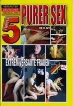 Purer Sex: Extrem Versaute Frauen (5 Hours)