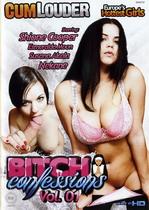 Bitch Confessions 1