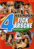 Fick Arsche (4 Hours)