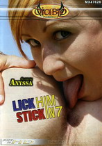 Lick Him Stick In 7