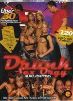 Drunk Sex Orgy: Alko-Popping