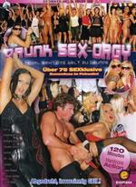 Drunk Sex Orgy: Nobel Geht Die Welt Zugrande