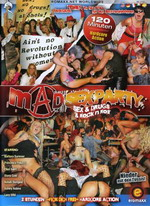 Mad Sex Party: Sex & Rock 'n' Roll
