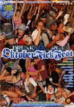 Drunk Sex Orgy: Oktober Fick Fest