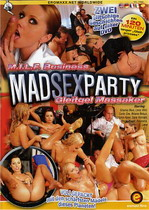 Mad Sex Party: Gleitgel Massaker