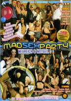 Mad Sex Party: Neureich Und Notgeil