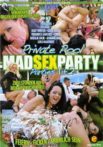 Mad Sex Party: Private Pool 1 + 2