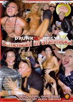 Drunk Sex Orgy: Damenwahl Im Stammlokal