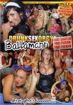 Drunk Sex Orgy: Ballamann