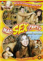 Mad Sex Party: Porno Tropicana