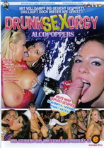 Drunk Sex Orgy: Alcopoppers