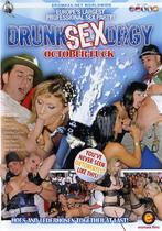 Drunk Sex Orgy: Oktober Fickfest 2