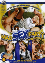 Mad Sex Party: Zuckerstuten