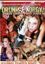 Drunk Sex Orgy: Bis Zum Anschlag Abgefullt