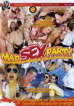 Mad Sex Party: Angereift & Leibestoll Supernass!