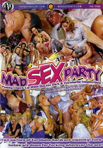 Mad Sex Party: Dr Dick's Pussy Check & Eurobabe Inspection