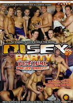 Bi Sex Party 27: Bisexual Barside Bangers