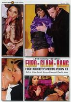 Euro Glam Bang: High Society Meets Porn 13