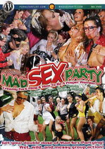 Mad Sex Party: Creamy Fuck Fling & How To Be A Proper Woman