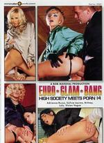Euro Glam Bang: High Society Meets Porn 14