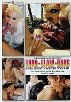 Euro Glam Bang: High Society Meets Porn 16