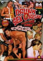 Drunk Sex Orgy: Glory Hole Heaven