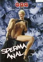 Sperma Anal