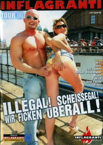 Illegal! Scheissegal Tour 1