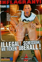 Illegal! Scheissegal Tour 2