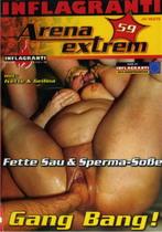 Fette Sau & Sperma Sosse