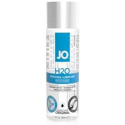 System Jo H2O Lubricant: 60ml