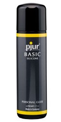 Pjur Man Basic Personal Glide: 250ml
