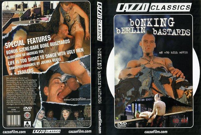 Bonking Berlin BastardsCazzo Film