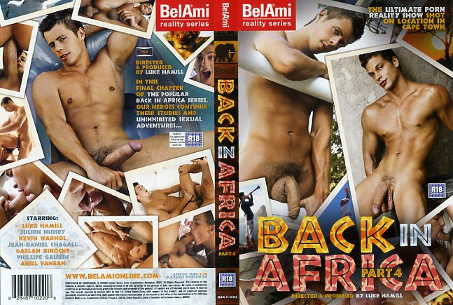 Back In Africa 4Bel Ami
