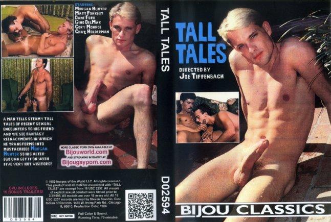 Tall Tales Bijou Video