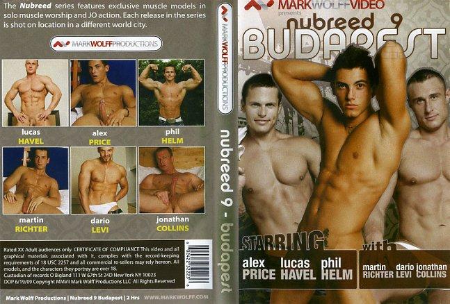 Budapest Gay Porn