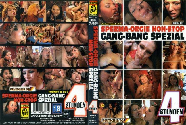 xxx video orgie