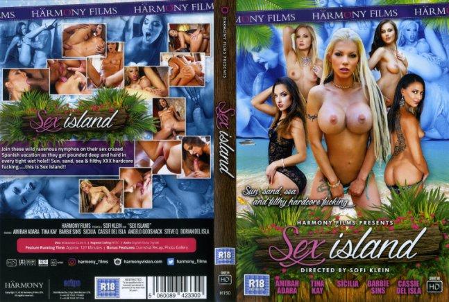 Sex island xxx