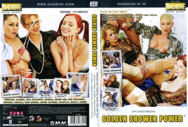 Adult dvd golden showers galleries