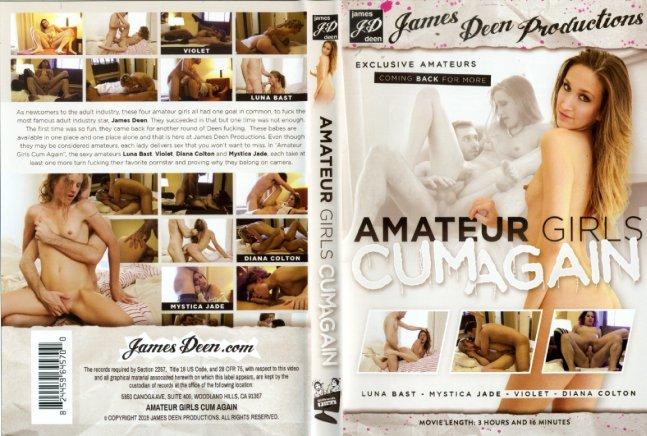 James Deen Licking Pussy