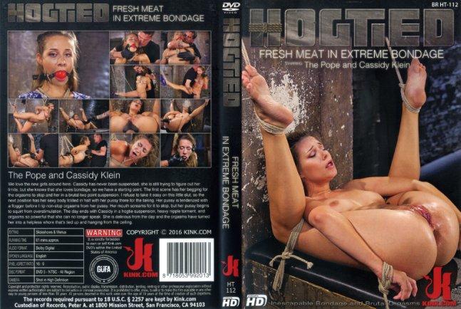 Bondage Porno DVD