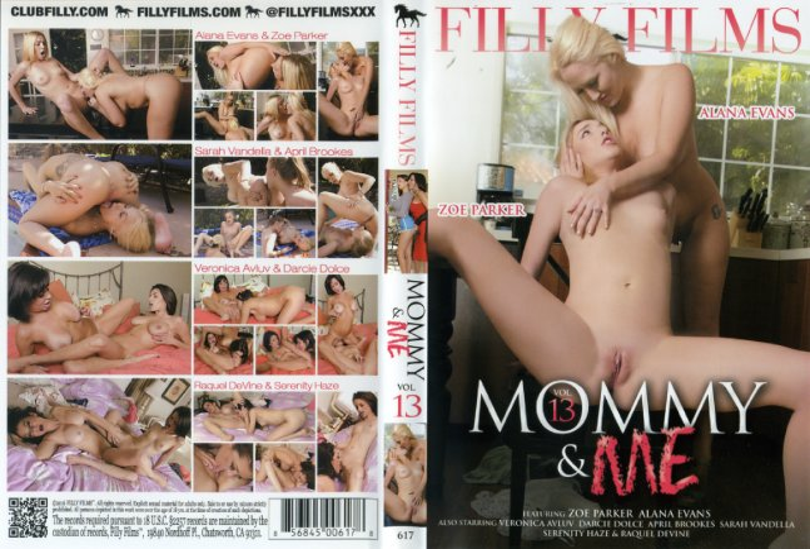 Mommy Girl Step Lesbian