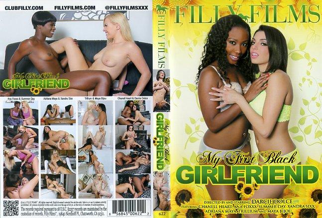 Blackgirlfriend porn