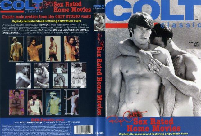 Colt Studio gay sex