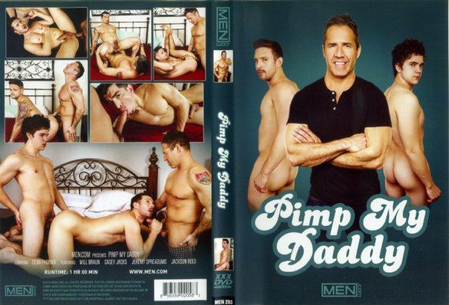 Pimp My Daddy Men.Com