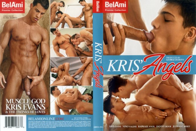 Kris' Angels Bel Ami